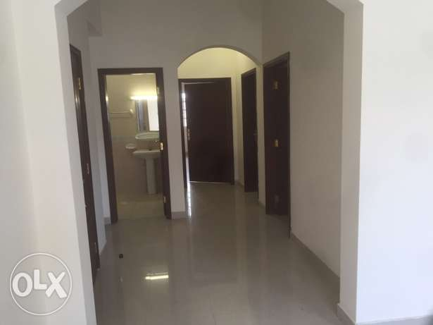 for rent apartments near Al-koudh bridge for family very nice السيب -  1