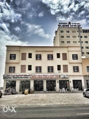 Simi Furnished Apartment in mu'baila السيب -  2
