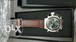 Amazing luxury watch