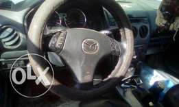 Mazda6.good engine