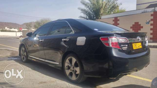 Camry 2012 clean title 3.5 v6