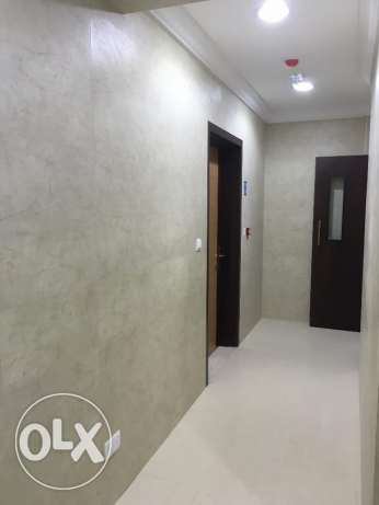 Brand new flat for rent in ghala بوشر -  2
