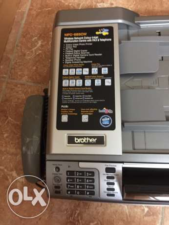 brother printer in good condition