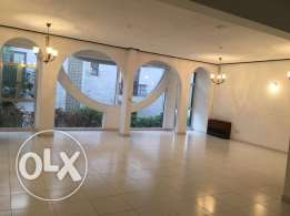 V.Beautiful 5BHK+1Maid villa For Rent in Madinat Ahlam Nr.Brazil Embas