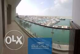 Beautiful brand new 2 bedroom apartment with a stunning view