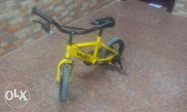 Bicycle for sale مسقط -  8
