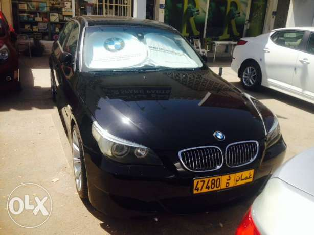 BMW 530 Model 2007 For sale