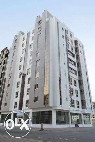 1BHK flat for rent in Ghala (1 month free rent promo) مسقط -  1