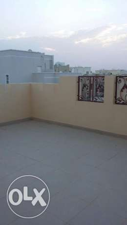 new flat for rent in almawaleh south مسقط -  1