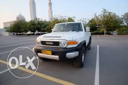 FJ Cruiser - very well maintained