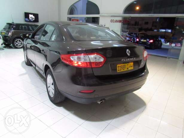 Can be Finance for 7 years Fluence 2014 مسقط -  4