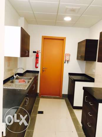 Beautiful modern 2bhk flat in azaiba behind zubair only on 400riyal الغبرة الشمالية -  6