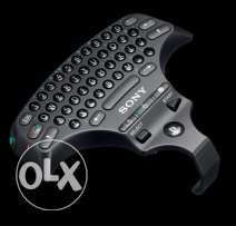Playstation 3 keypad