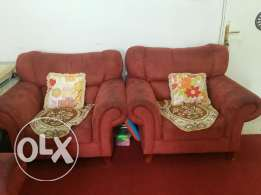 Sofa for sale good condition from home centre.
