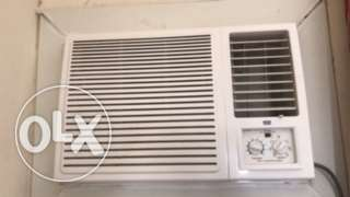 1.5 TON AC FOR SALE - 4 nos working in good condition مسقط -  1