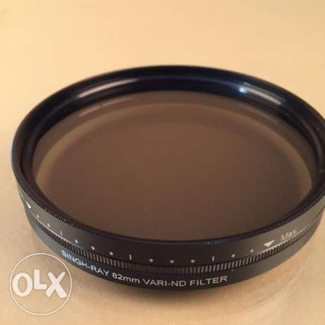 Filters & Prophoto Light for sale