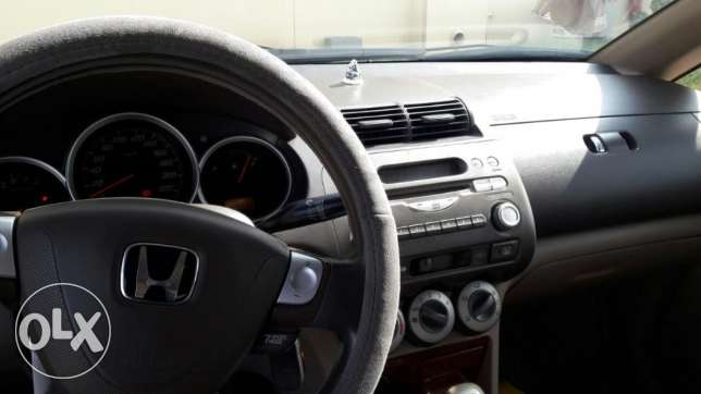 HONDA City - 2007 Model , Fully Automatic مسقط -  1