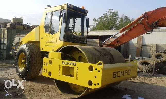 12 ton roller for sale