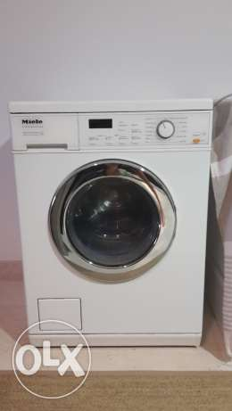 Great condition Miele washing machine