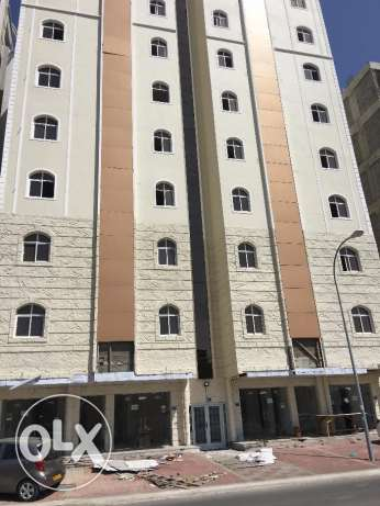 flat for rent in al khoud on mazoun street for 250