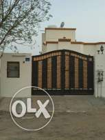 hous for rent in mabelah near nesto near and alnoor mosuq