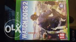 للبيع Watchdogs 2 xbox one