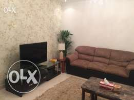 Fully furnished 2BHK Residential apartment for Rent at Tilal Residency
