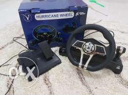 Hurricane Wheel for sail