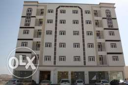 new flat in alkhod six for rent
