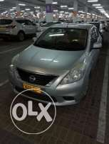 Nissan Sunny 2012 Excellent Condition