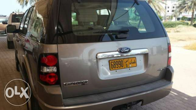Ford explorer for sale Perfect condition الغبرة الشمالية -  2