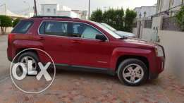 GMC Terrain 2013, 3.6 Ltr . Very Clean, Low Millage