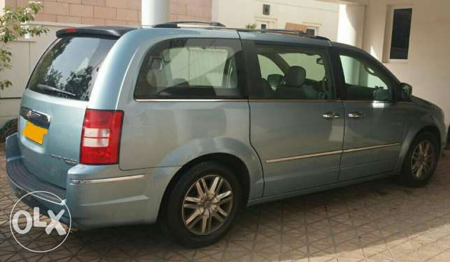 Chrysler Voyager 7 Seats Family Car/ Expat Owned /Excellent Condition