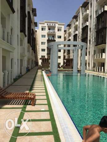 A new villa for rent in bosher hight s in alrimal complex مسقط -  3