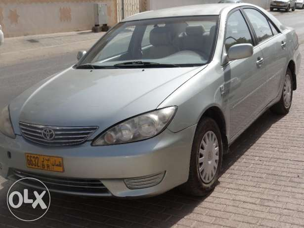 Toyota Camry for Urgent Sale مسقط -  1