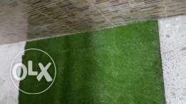 meadow grass carpet( size.150-70) 2 pice