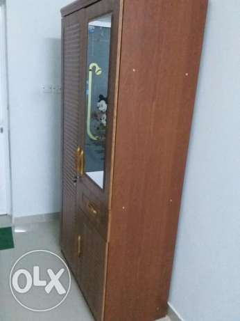 brand new condition cupboard مسقط -  2