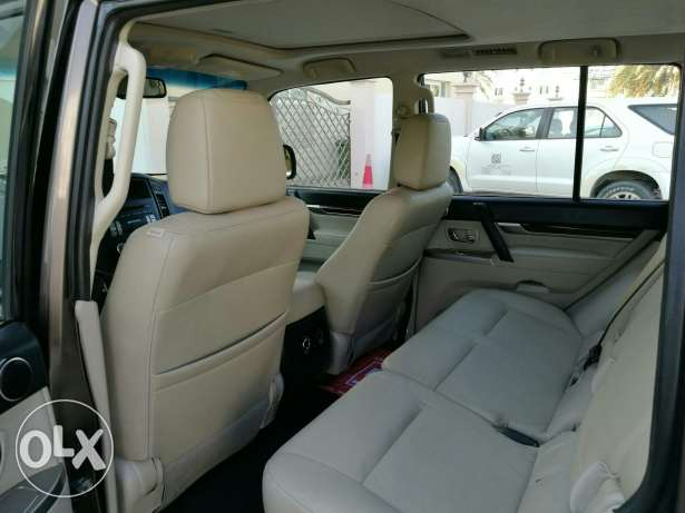 Pajero 2013. Perfectly Maintained. Fulluy Loaded. مسقط -  5