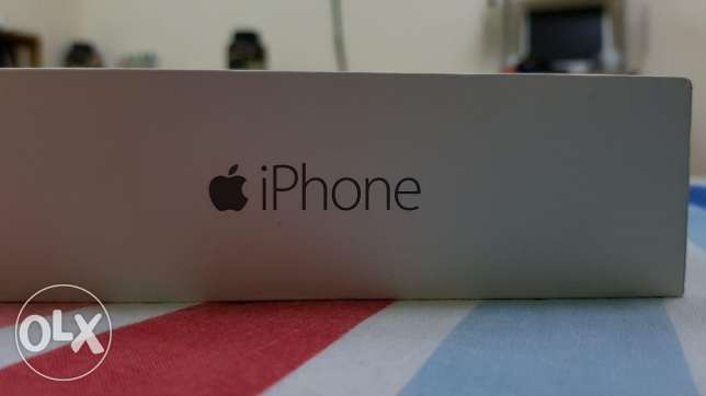 Sale 16gb iPhone 6 good condition box with charger