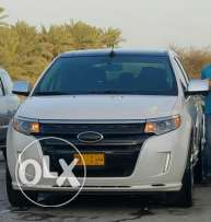 Ford sport GCC spec 2013 with reasonable priceفورد سبورت