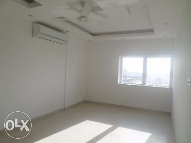 2BR+Maid room flat in Azaiba with Basement Parking