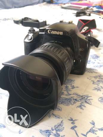 Canon EOS 450D/rebel XSi kit 18-55mm Lens for sale urgent need money