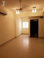 BOUSHER: Good Finishing 1 BHK apartment with 1 Washrooms