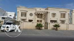 7 Bedroom villa for rent Alhail South