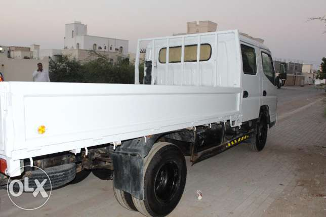 Mitusbishi Canter for Sale مسقط -  6