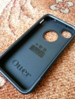 Otter box commuter 2 for iphone 4/4s case for sale...