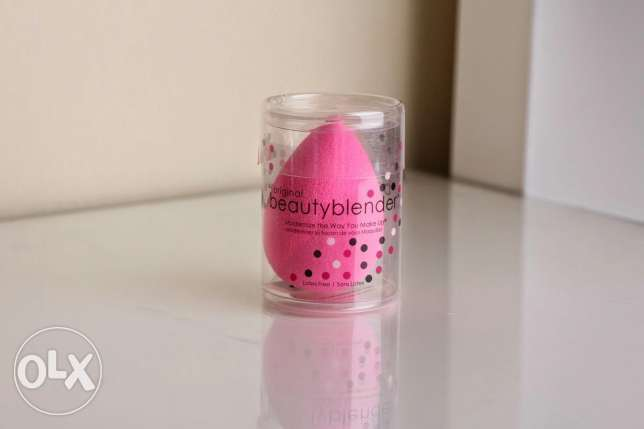 اسفنج beauty blender السيب -  1