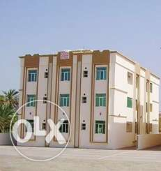 For Sale: Furnished and semi-furnished Building Apartments in Sohar