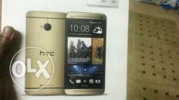 htc m7,32gb,4g,exceng and sale