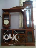 Good condition Wall Unit for TV